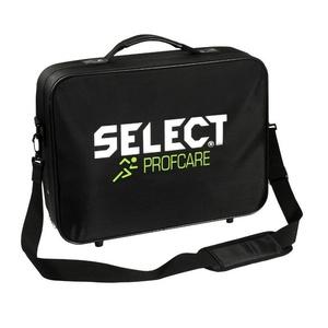 orvosi táska Select Orvosi bag idősebb ember  tartalom fekete, Select
