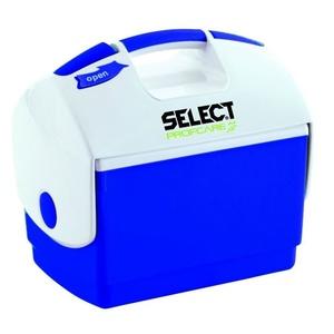 Hűtés box Select Cool box fehér kék, Select