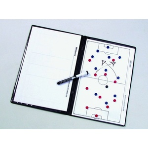 taktikai lemezek Select Tactics case A4 all games fehér, Select