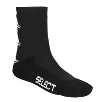Sport zokni Select Sport socks Ultimate fekete, Select