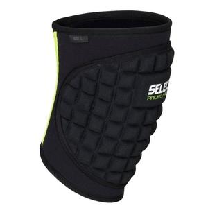Védők  térd Select Knee támogatás w / nagy párna 6205 fekete, Select