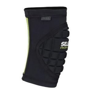 Védők  térd Select Compression knee támogatás kézilabda 6251W fekete, Select