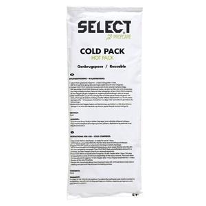 Hűtés / Melegítő táska Select Hideg / meleg pack fehér, Select