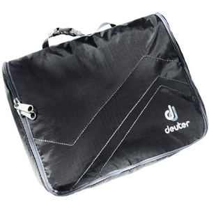 Gyep Deuter Wash Bag Center Lite I black-titan (3900216), Deuter