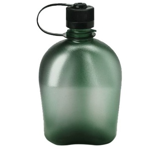 Üveg Nalgene Oasis 1l 1777-9905 zöld, Nalgene