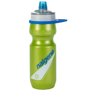 Üveg Nalgene Draft Bottle 650ml 2590-1122 hab green, Nalgene
