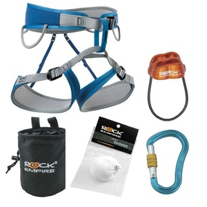 ferrat Set Rock Empire Climbing Premium, Rock Empire