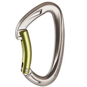 Karabély Mammut Szikla Key Lock Bent Grey, Mammut