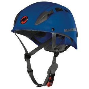 hegymászás sisak Mammut Skywalker 2 kék, Mammut