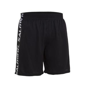 rövidnadrág SALMING Training Shorts Junior Black, Salming