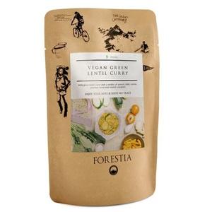 Élelmiszer Forestia vegán zöldség lencse, Forestia