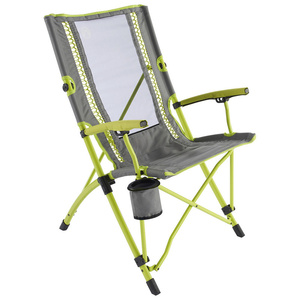 Fotel Coleman bungee Chair Lime, Coleman
