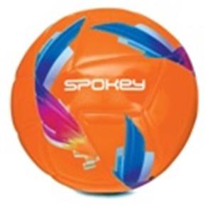 Labdarúgás labda Spokey SWIFT JUNIOR narancssárga méret 5, Spokey