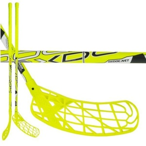 Floorball bot OXDOG FUSION 32 YL 92 ROUND NB, Oxdog