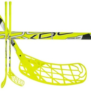 Floorball bot OXDOG FUSION 32 YL 82 ROUND NB, Oxdog