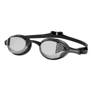 Úszás szemüveg Spokey JET fekete, Spokey