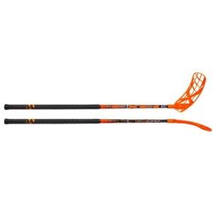 Floorball bot Exel V30x 3.4 orange 87 ROUND SB, Exel