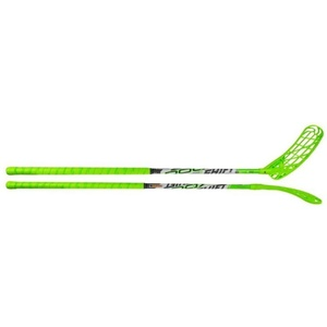 Floorball bot OXDOG SHIFT 27 GN 103 ROUND NB, Oxdog