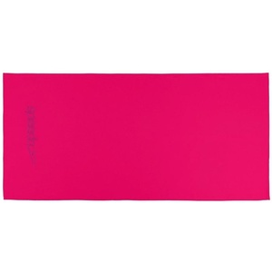 Törölköző Speedo Light Towel 75x150cm Raspberry Fill 68-7010e0007, Speedo