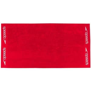 Törölköző Speedo Leisure Towel 100x180cm Red 68-7031e0004, Speedo