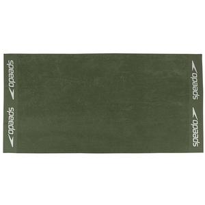 Törölköző Speedo Leisure Towel 100x180cm sövény 68-7031e0009, Speedo