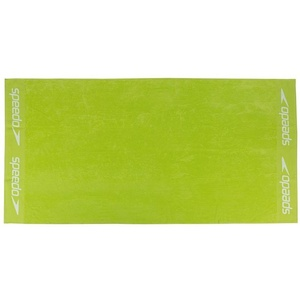 Törölköző Speedo Leisure Towel 100x180cm Apple Green 68-7031e0010, Speedo