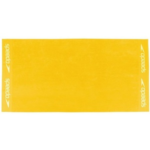 Törölköző Speedo Leisure Towel 100x180cm Empire Yellow 68-7031e0014, Speedo