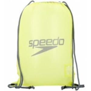 Táska Speedo Equip Mesh Bag XU Zöld / Szürke, Speedo