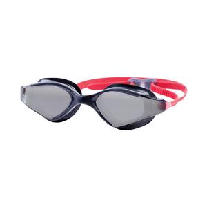 Úszás szemüveg Spokey rendelkezésre álló nekifutási úthossz fekete-piros, Spokey