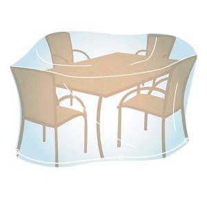 Védő csomagolás  bútor Campingaz négyszögletes M, Campingaz