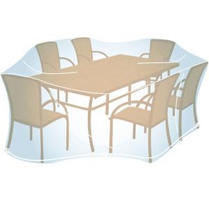 Védő csomagolás  bútor Campingaz négyszögletes L, Campingaz