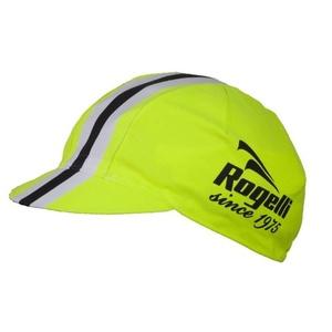 Sport siltes sapka Rogelli RETRO, fényvisszaverő sárga 009.953., Rogelli