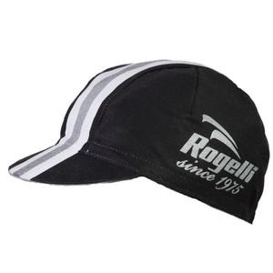 Sport siltes sapka Rogelli RETRO, fekete 009.955, Rogelli