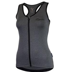 Női sport trikó Rogelli ABBEY, szürke kiemeli 008.004., Rogelli