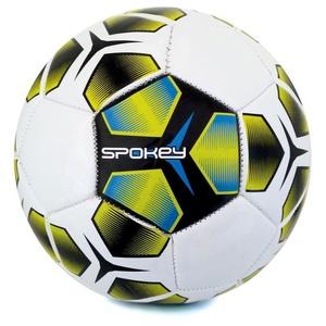 Spokey HASTE labdarúgás labda vel. 5, kék-sárga, Spokey