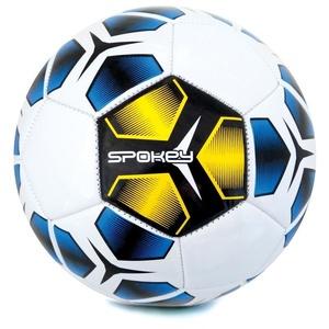 Spokey HASTE labdarúgás labda vel. 5. sárga-kék, Spokey