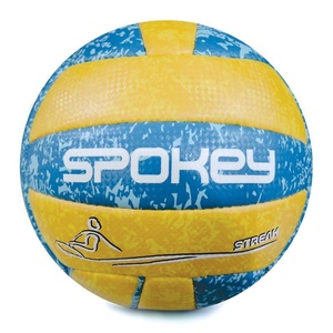 Spokey STREAK II röplabda labda kék vel. 5, Spokey