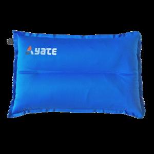 Self párna YATE kék 43x26x9 cm, Yate