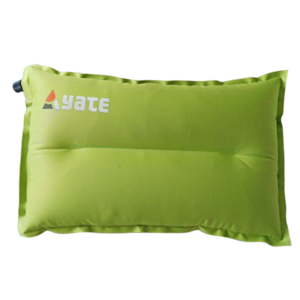 Self párna YATE zöld 43x26x9 cm, Yate
