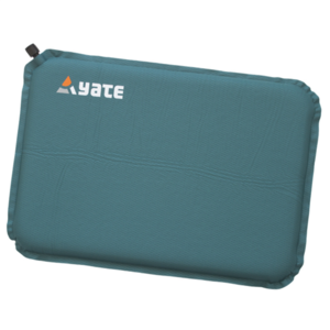 Self széklet YATE zöld / szürke 43x30x3.1 cm, Yate