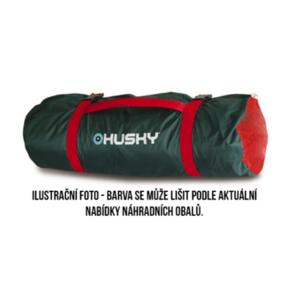 Helyettesítő csomagolás  sátor Husky tm. zöld, Husky