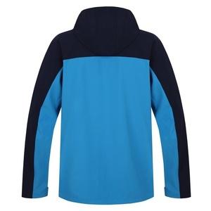 Kabát HANNAH Brolin lite peacoat / kék őszirózsa, Hannah