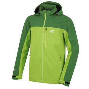 Kabát HANNAH Brolin lite treetop / zöld, Hannah