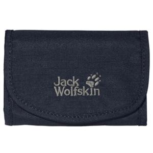 Levéltárca JACK WOLFSKIN mozgó Bank kék, Jack Wolfskin