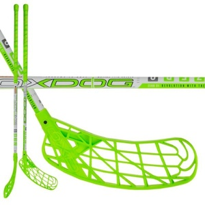 Floorball bot OXDOG ZERO 31 GN 87 SWEOVAL NB, Oxdog