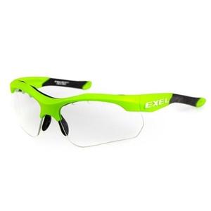 Védő brýleexel X100 EYE GUARD idősebb ember green, Exel