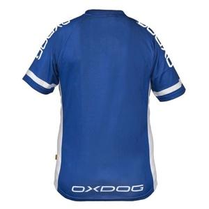 New Jersey OXDOG EVO SHIRT idősebb ember királyi blue, Oxdog
