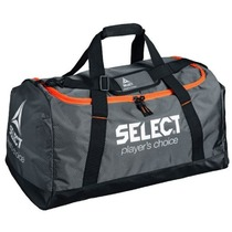 Sport táska Select Teambag Verona without kerekek szürke, Select