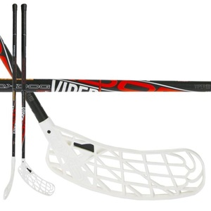 Floorball bot OXDOG VIPER SUPERLIGHT 27 BK 101 OVAL TIPP MBC, Oxdog