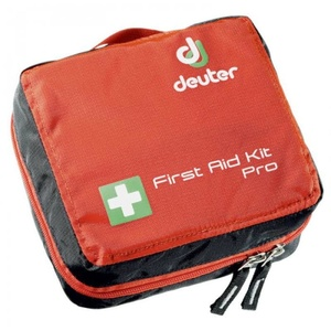 Dr. DEUTER First Aid Kit Pro papaya, Deuter